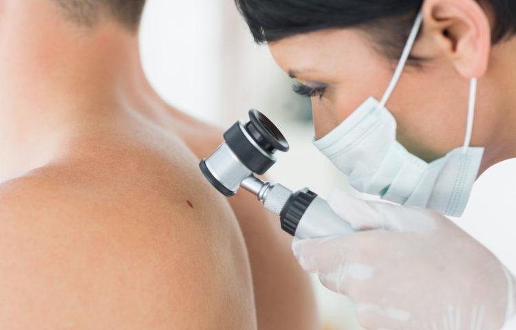 Dermatologista Clínica Unire