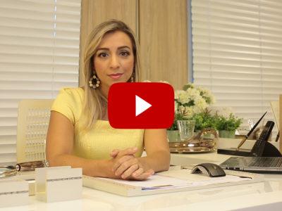 A Dra. Ana Priscia fala sobre a importância de se diagnosticar corretamente as alergias.