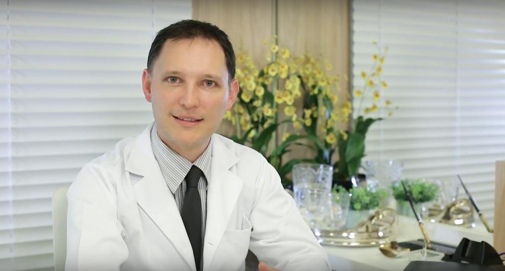 Dr. André Rosado fala sobre a ocorrência de melasma em homens.